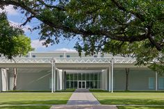 Drawing from the massive personal collection of John and Dominique de Menil, Houston philanthropists who amassed 17,000-plus works of art, this museum's collection includes works by 20th-century giants like Marcel Duchamp, Henri Matisse, and Man Ray, in addition to rare antiquities and Byzantine relics. #The Menil Collection, Houston #Texas #iGottaTravel