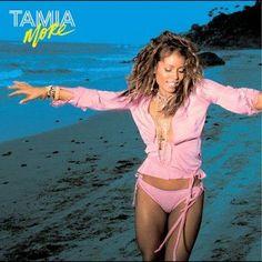 Tamia - More