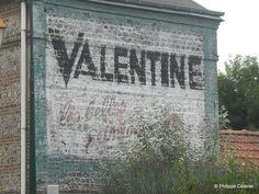 Les murs peints s'affichent: décembre 2010