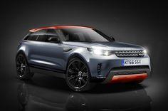 Range Rover Sport Coupé to target BMW X6 | Autocar