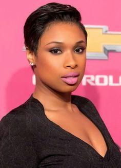 Brilliant Natural Hairstyles Short Hairstyles And Hairstyles On Pinterest Short Hairstyles For Black Women Fulllsitofus
