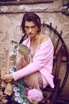 High Fashion Photography, Glamour Photography, Lifestyle Photography, Editorial Photography, Vogue Brazil, Vogue Russia, Vogue Editorial, Editorial Fashion, Anja Rubik
