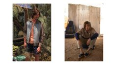 Lookbooks | Men's SS14 | Lifetime Collective