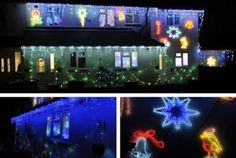 Video: Are these the best Christmas lights on a house in Brentwood?
