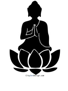 Find the desired and make your own gallery using pin. Buddha clipart lotus - pin to your gallery. Explore what was found for the buddha clipart lotus Art Buddha, Buddha Painting, Buddha Lotus, Buddha Drawing, Ganesha Painting, Visualization Meditation, Meditation Space, Stencils, Buddha Tattoos