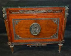 A Louis XIV Style Tulipwood and Ormolu Chest Louis Xiv, Hope Chest, Storage Chest, Auction, Furniture, Home Decor, Style, Swag, Decoration Home