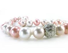 Beautiful pearls,