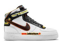 Baskets Nike Air Force 1 Ps pour Enfant