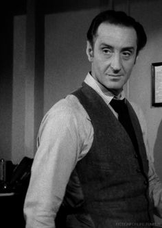 Whatever Strikes My Fancy (Basil Rathbone as Sherlock Holmes)