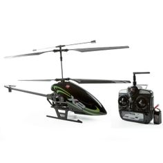 Hobby People X2 5CH 2.4GHz RC Helicopter