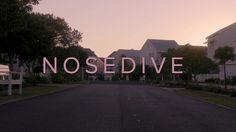 """A paleta cromática do episódio """"Nosedive"""" da série britânica Black Mirror"""