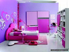 Adorable Bedroom Interior Design Ideas - http://www.smallroomdesigns.com/small-home-decoration/adorable-bedroom-interior-design-ideas.html