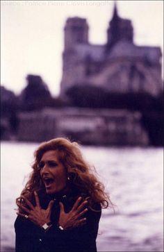 dali...paris...dans les années 80...