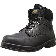 Men's DuraShocks SR Steel-Toe Direct-Attach EH 6