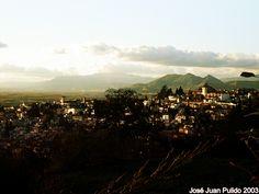 Vista de Granada. Granada View