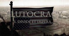 Plutocracy: Political Repression In The U.S.A. (2015)