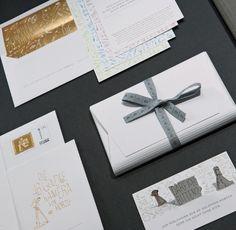 Invitation Golden Camera 2011