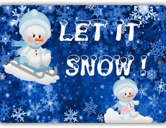 Let it Snow Sign - Louise's Country Closet Let It Snow Sign, Aluminum Signs, Let It Be, Country, Closet, Armoire, Rural Area, Closets, Country Music