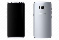 Samsung Galaxy S8 - previste tre configurazioni di memoria, ecco i prezzi