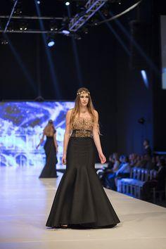 #Fashion #Runway #AniAlvarezCalderon #Lima #Night #Dresses