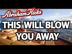 ▶ Abraham Hicks 2014 - Rampage Of You're Not Lazy - YouTube