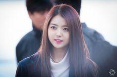 IOI - Im NaYoung 임나영 161218