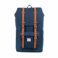 Little America Backpack | Herschel Supply Co USA | This is the backpack I want, but I need to try it out first.