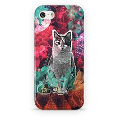 Case Cosmic Kitty de @jurumple | Colab55
