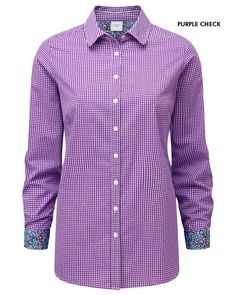 Wrinkle Free Shirt at Cotton Traders