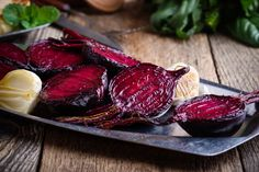The joy of changing seasons can be found in the changing weather and colors of leaves, and new fruits and vegetables coming into season. Here are six nutrient-dense fall vegetables to enjoy in the next few months. Easy Beet Recipe, Beet Recipes, Fall Vegetables, Veggies, Beet Plant, Raw Beets, Organic Seeds, Roasted Beets, Diets