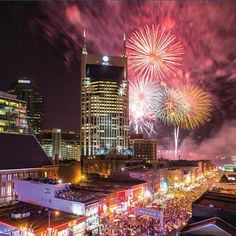 july 4th events nashville tn
