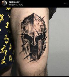 Acab Tattoo, Kiss Tattoos, Tattoo Now, Sweet Tattoos, Best Sleeve Tattoos, Leg Tattoos, Body Art Tattoos, Viking Tattoo Sleeve, Realistic Tattoo Sleeve