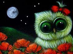 Google Image Result for http://www.ebsqart.com/Art/Gallery/Media-Style/692742/650/650/BABY-OWL-POPPY-FLOWERS.jpg