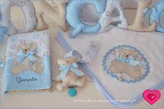 Artes & Ideias da Ana: Muitos miminhos para o Gonçalo ♥