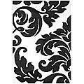 Overstock.com_Alliyah Handmade Off-White New Zealand Blend Wool Rug Wool Rug (5' x 8')_$117.29