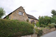 Cotswold cottage Adlestrop -322