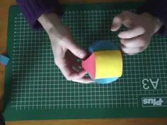 balletjes van papier - YouTube