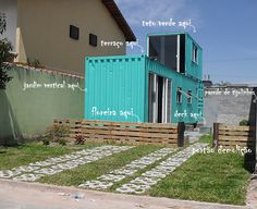 Casa Container |