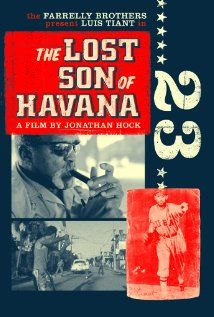 The Lost Son of Havana (2009) Poster