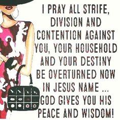 Our God's So Totally Faithful!!