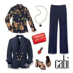 Discover images of cabi's Fall 2016 women's clothing collection. View cabi's Collection.