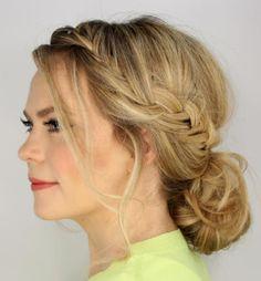 mixed-braids-messy-bun-missy-sue