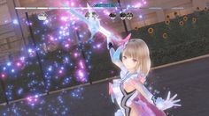 English PlayStaiton 4 and PS Vita trophies for Blue Reflection: Sword of the Girl Who Dances in Illusions have surfaced on Exophase. Anime Chibi, Manga Anime, Anime Art, 3d Pixel, Late Night Drives, Creepy Vintage, Just Video, Cute Games, Cybergoth