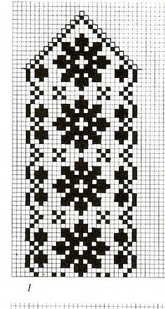 New knitting charts tree filet crochet ideas Knitting Charts, Loom Knitting, Knitting Stitches, Knitting Patterns Free, Free Pattern, Crochet Craft Fair, Crochet Crafts, Crochet Ideas, Knitted Mittens Pattern