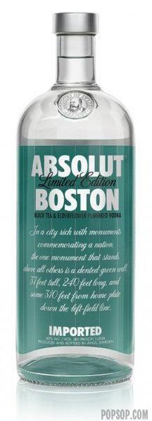 Absolut Boston. PD