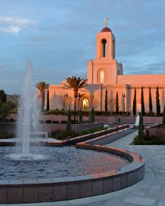 Newport Beach Temple-I WILL be married here