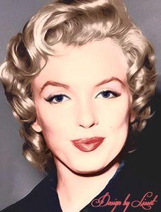 ❤Marilyn Monroe ~*❥*~❤