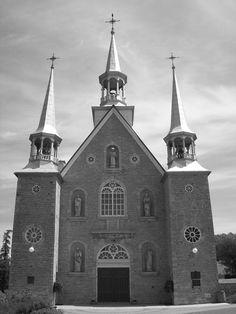 Ste-Famille, Île d'Orléans , PQ, Canada
