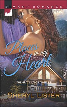 Monlatable Book Reviews: Places in My Heart by Sheryl Lister