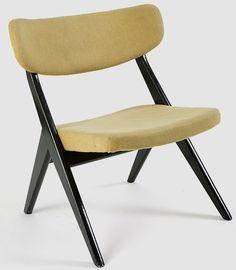 Ilmari Lappalainen Bambino tuoli (2429)